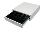 Денежный ящик Штрих miniCD белый механический