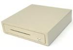 Денежный ящик Штрих HPC-16S - бежевый