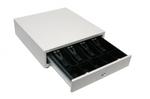 Денежный ящик Штрих midi CD белый электромеханический