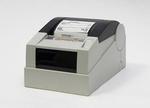 Принтер чеков Штрих 600 LAN белый