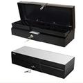 Денежный ящик Posiflex CR 2200B - черный для Штрих ФР