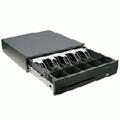 Денежный ящик Posiflex CR 3100 - черный