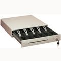 Денежный ящик Posiflex CR 4000 - черный