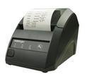 Принтер чеков Posiflex Aura 6800 - W-B (черный,RS, WiFi)