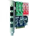 Posiflex Интерфейсная плата AURA 6800 - Интерфейсная плата LPT