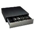 Денежный ящик Штрих NCR 2186, компактный - черный