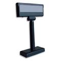 Дисплей покупателя Posua LPOS-VFD - PC/2 Черный