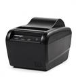 Принтер чеков Posiflex Aura 8800 - L-B (USB, LAN, черный) c БП