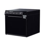 Чековый принтер Posiflex Aura-7600B-RT (USB,RS) черный